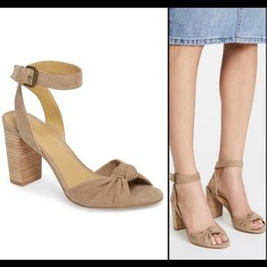 SPLENDID Bea Knotted Sandal